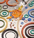 تولید قطعات لاستیک و پلاستیک