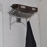 جالباسی سرویس بهداشتی ( توشه نگهدار )