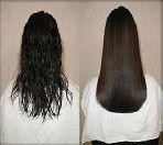 مواد صاف کننده موی سر لولان