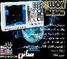 اسیلوسکوپ دیجیتال 4 کاناله, سری TDS ,با صفحه نمایشگر لمسی 8 اینچی, کمپانی OWON