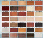 فرآورده چوبی، تولید ام دی اف ، نئوپان و فروش رگال فروشگاهی