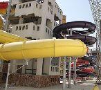 تجهيزات پارک آبی