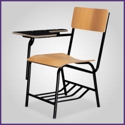 صندلي دانشجويي - دانش آموزي