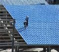 پوشش سقف های شیبدار-سقف سوله-شیروانی-ویلایی-ساخت خرپا-آردواز-تعمیرات(09121431941و09391431941)