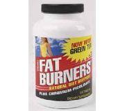 قرص لاغری فت برنر 120 تایی (FAT BURNERS)