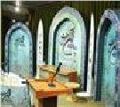 طراحی و اجرای انواع دکوراسیون های اداری مذهبی