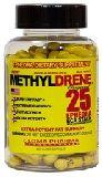 چربی سوز افدرین پایه گیاهی متیل درن Cloma Pharma MethylDrene