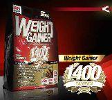 گینر تاپ سکرت 4.55 کیلویی Weight Gainer 1400 Top Secret Nutrition