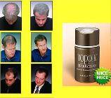 مشکل کم مویی شما با پودرپرپشت کننده فوري مو