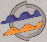 پارس فرا فوم تولید کننده نوار درزگیر(هوابند)پوشش سوله - Filler Block