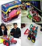 مجموعه آموزشی رباتیک ارومکا 3  فروشگاه شایان کالا