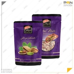 تولید کننده انواع ساک دستی پلی اتیلنی و کیسه های نایلونی در سایز های مختلف و با دسته متفاوت و کیسه نایلکس و شیرینگ حرارتی
