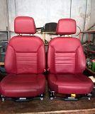 فروش صندلی های برقی اسپورت  خلبانی.تمام فول و کلاسیک برای انواع سواری وشاسی بلند ایرانی وخارجی