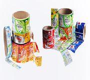 تولید انواع لیبل های ویسکوز و لیبل های شیرینگ حرارتی