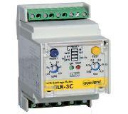 رله ارت فالت کنترل - ELR-3C  -  Contrel - ELR-7  - ELR-2M
