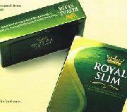 فروش کپسول لاغری رویال اسلیم Royal Slim