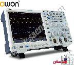 اسیلوسکوپ+فانکشن ژنراتور+مولتی متر+صفحه نمایش لمسی