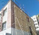 پیمانکاری امور ساختمانی
