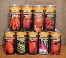فروشگاه انواع بذر قارچ و بذر صیفی جات 09199762163