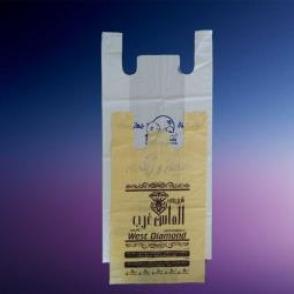 تولید  -  چاپ و دوخت نایلون   - ساک دستی - کیسه های فروشگاهی
