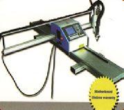 دستگاه CNC برش(پلاسما،هواگاز)