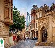ارزانترین تور باکو نوروز 96