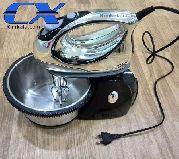 دستگاه همزن برقی کاسه دار چرخشی soko/فروشگاه کیم کالا