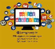 آنلاین برندینگ و ساخت نام تجاری