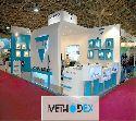 طراحی غرفه نمایشگاه و غرفه سازی