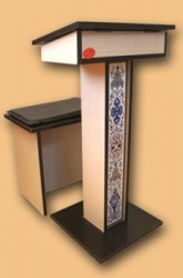 صندلی نماز جهت استفاده سالمندان