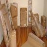 بسته بندی اثاثیه و لوازم منزل و محل کار