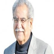 تسلیت درگذشت مهندس شاهرخ ظهیری