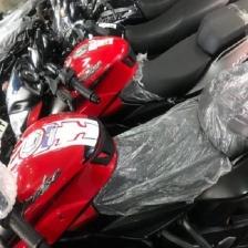 فروشگاه و نمایندگی موتور سیکلت