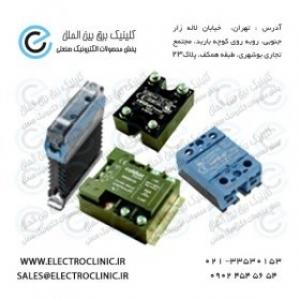 رله الکتریکی سلدوک-SSR