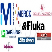 فروش مواد آزمایشگاهی مرک و سیگما آلدریچ