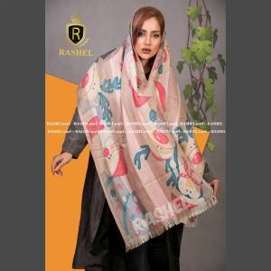 پوشاک زنانه شال وروسری