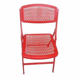 صندلی اداری و خانگی فایبرگلاس نرم در 4 رنگ