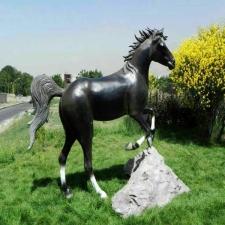 مجسمه حیوانات(فایبرگلاس)