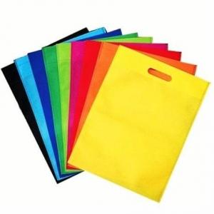 چاپ کیسه های تبلیغاتی ( ساک تبلیغاتی ) - بسته بندی