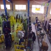 سبد حمل چرم و محصولات چرمی - استان تهران