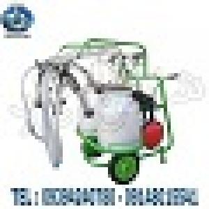 دستگاه شیر دوشی سیارمخصوص دامداریها و گاوداریها