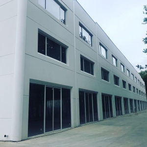 طراحی و اجرا داخلی ساختمان،سالن و سوله