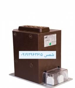 خرید انواع ترانس جریان (سی تی ) و ترانس ولتاژ (پی تی )