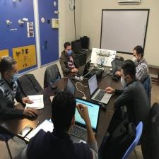کاملترین دوره BMS (ساختمان هوشمند) در ایران