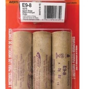 فروش سوخت موشک از نوع پتاسیم نیترات
