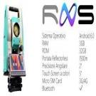 فروش اولین توتال استیشن اندروید برد لیزر ۲ کیلومتر مدل Ruide RNS